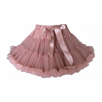Vintage pink  tutu size 4-8