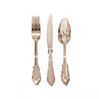 cutlery set 18