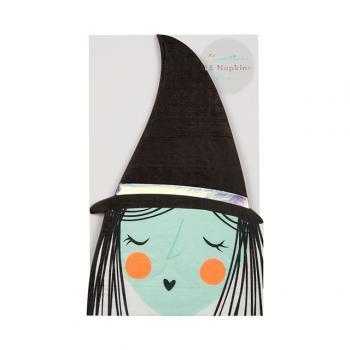 Witch Napinks Large (16u.)