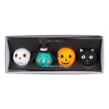 Halloween Surprise Balls (4u.)