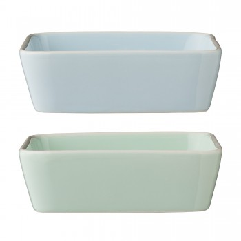 Olivia Serving Dish, Multi-color