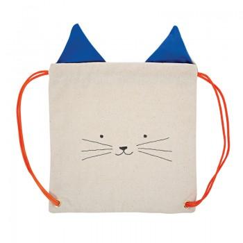 Mochila gato