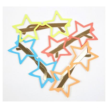 Gafas Estrella (12u.)