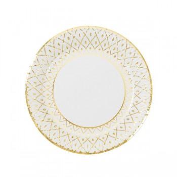 Paper Plates (8u.)