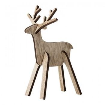 Reno madera decoración