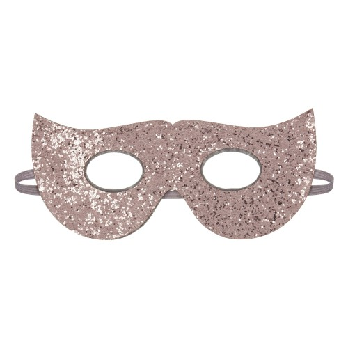 Superhero Mask Pink