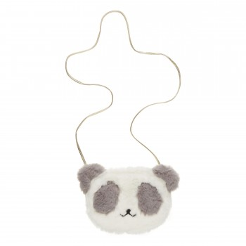 Panda Bag Black & White