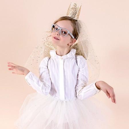 Fairy Tutu White