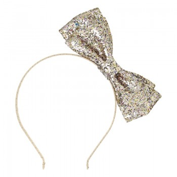 Topsy Glitter Bow Alice Multi