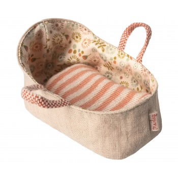 Rose Carry cot (My)
