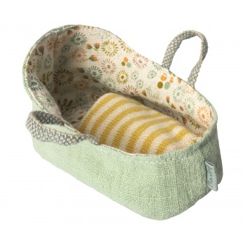 Mint Carry cot (My)