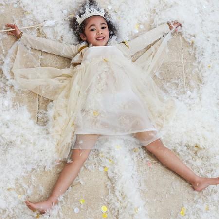 Fairy Dress up Size 5-6