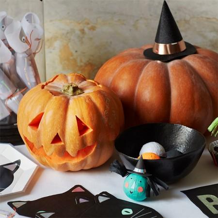 Mini Witch Hats (8u.)