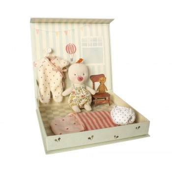 Ginger baby set