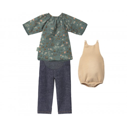 Ginger mum, maternity set, size T1