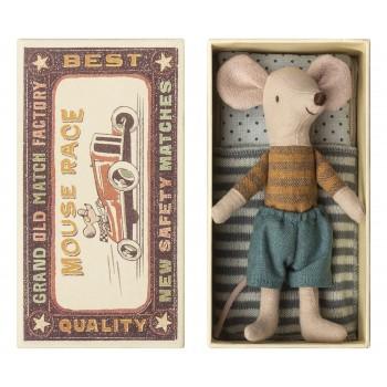 Ratoncito con pantalón, en caja (Big)