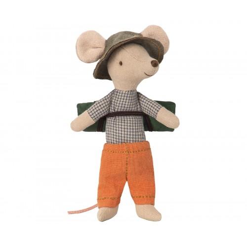 Muñeco ratoncito aventurero (Big)