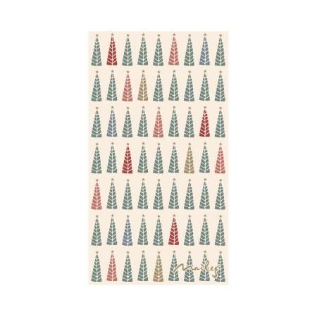 Servilletas de papel Navidad