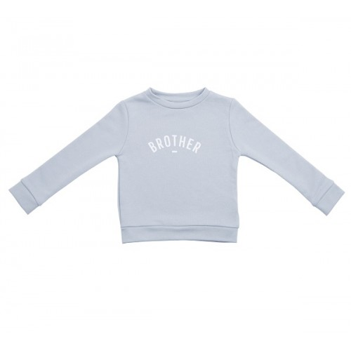 Mouse Grey Brother sweatshirt size 4