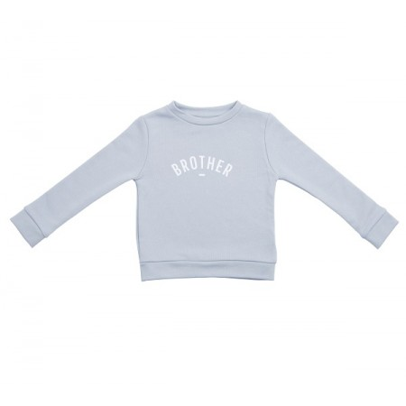 Mouse Grey Brother sweatshirt size 6