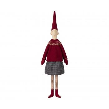 Muñeca duende Holga,  (Mega)