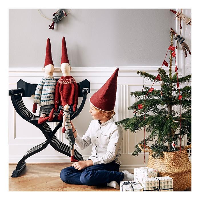 pixy boy advent calendar. Black Bedroom Furniture Sets. Home Design Ideas