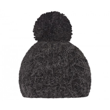 Best Friends knitted hat anthracite