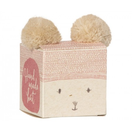 Gorrito rosa para peluche Best Friends y Chatons.