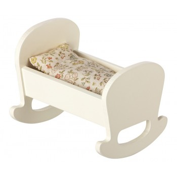 Wooden Cradle (Baby/My)