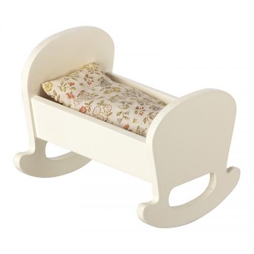 Wooden Cradle (Baby/My)