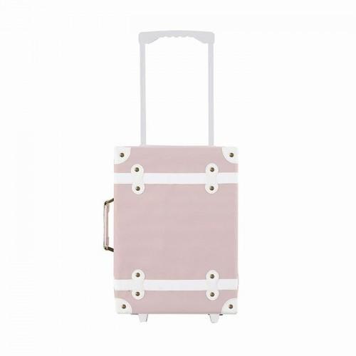 See-ya Suitcase-Rose