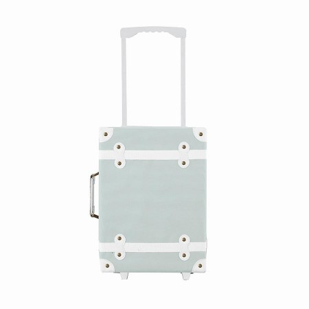 See-ya Suitcase-Mint
