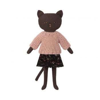 Chatons, Kitten - Black