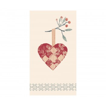Servilletas de papel motivos navideños