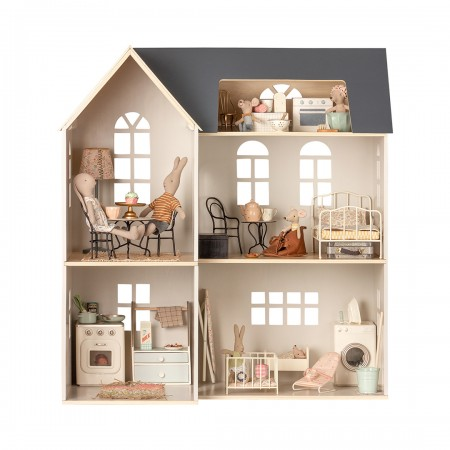 House of miniature-Dollhouse