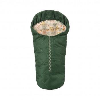Sleeping bag, Small Mouse - Green