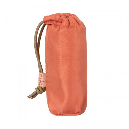 Sleeping bag, Small Mouse - Peach