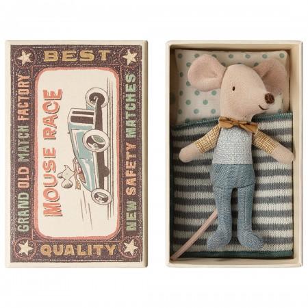Muñeco Ratoncito en caja (Little)
