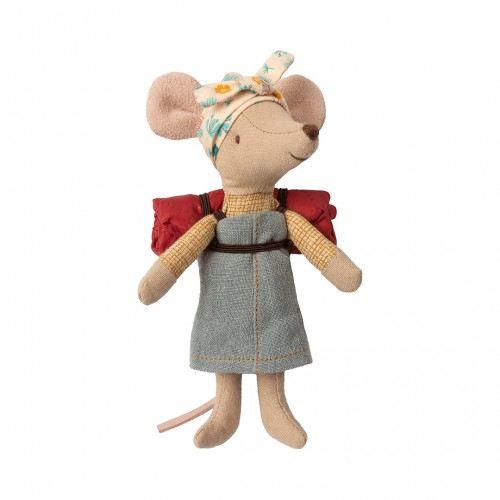 Muñeca ratoncita aventurera (Big Sister)