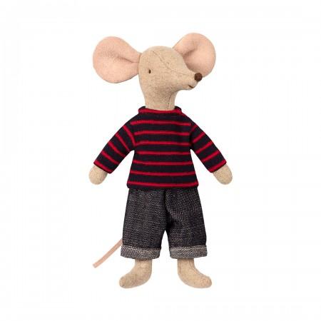 Conjunto con Pantalón para ratoncito