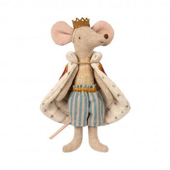 King Mouse