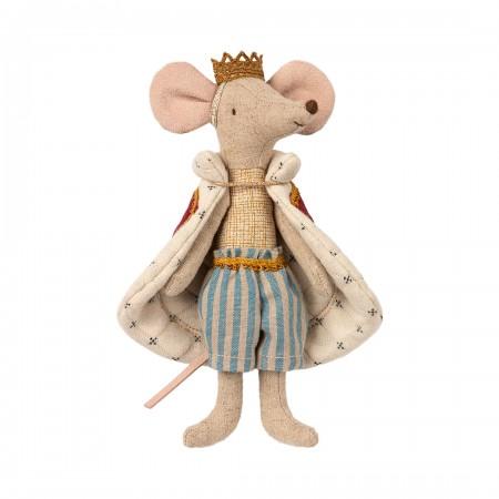 Conjunto Rey para ratoncito