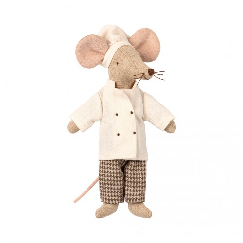 Ratoncito Chef