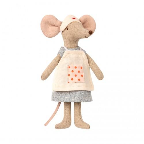 Nurse Mouse