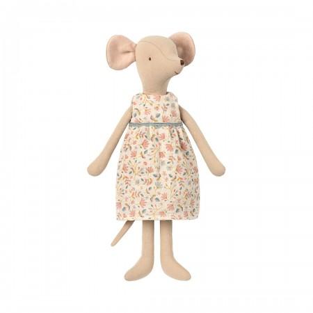 Flower dress for medium mouse