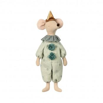 Circus girl, Maxi mouse