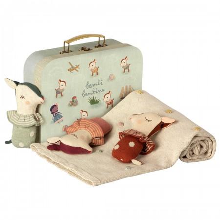 Baby Gift Set -  Rusty