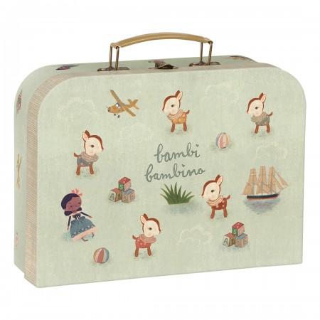 Bambi Bambino - Suitcase