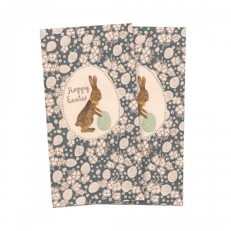 Paper napkins, Mille Oeufs