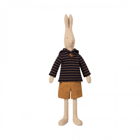 Conejito Rabbit, marinero azul T3